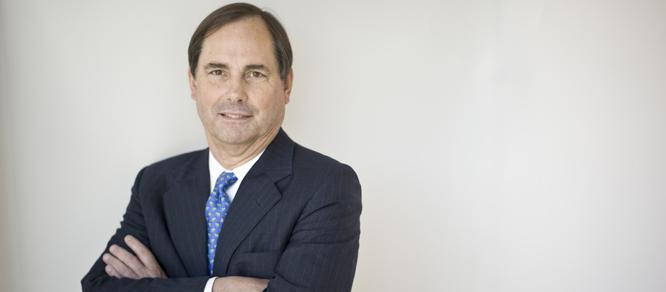 John M. May