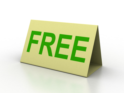 What is Better Than Free?